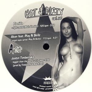 Various - Hot & Dirty 38 [LP]