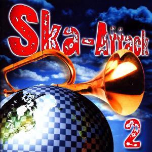 Various - Ska Attack 2 [CD]