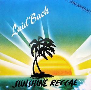"""Laid Back - Sunshine Reggae [12"""" Maxi]"""