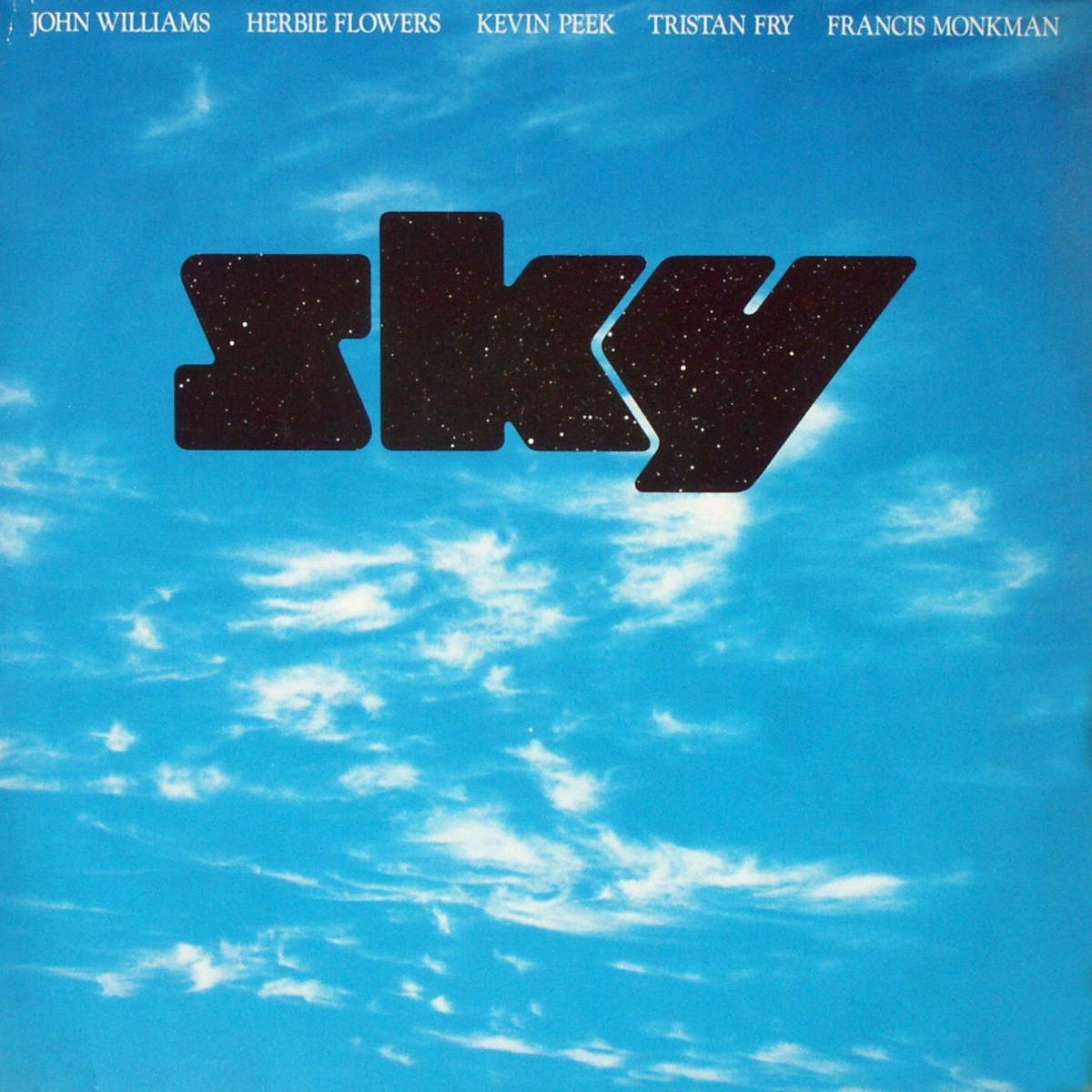 Sky - Sky [LP]
