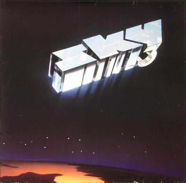 Sky - Sky 3 [LP]