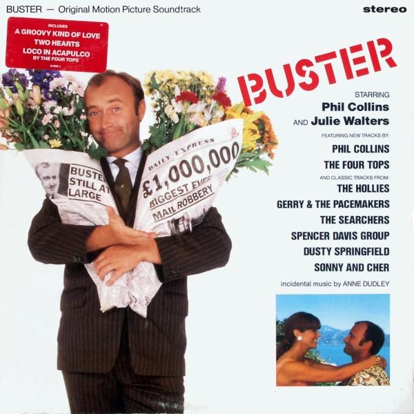 Various - Buster [LP]
