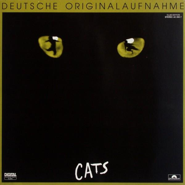Various - Cats [LP]