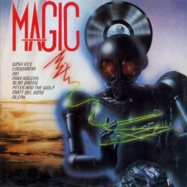 Various - Magic Mix [LP]