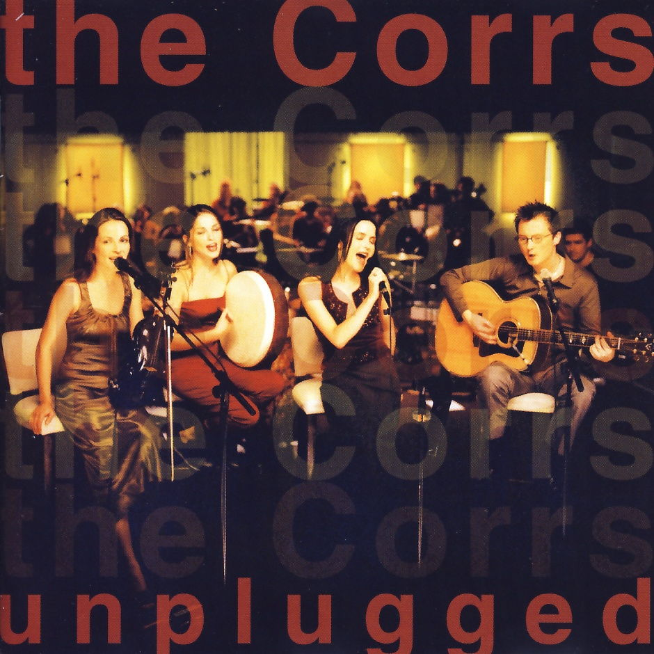 Corrs - The Corrs Unplugged [CD]