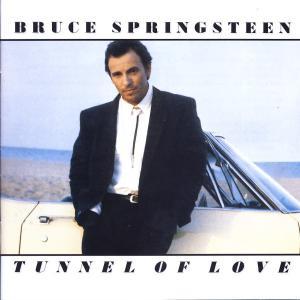 Springsteen, Bruce - Tunnel Of Love [CD]