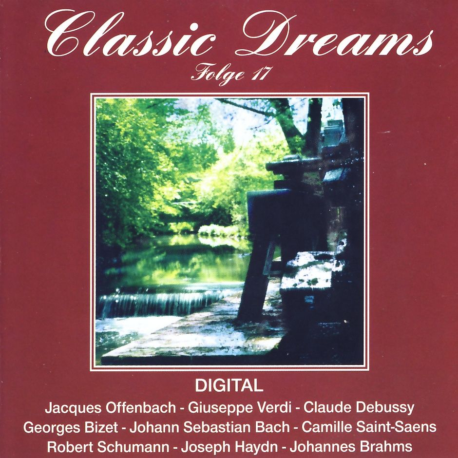 Various - Classic Dreams Folge 17 [CD]