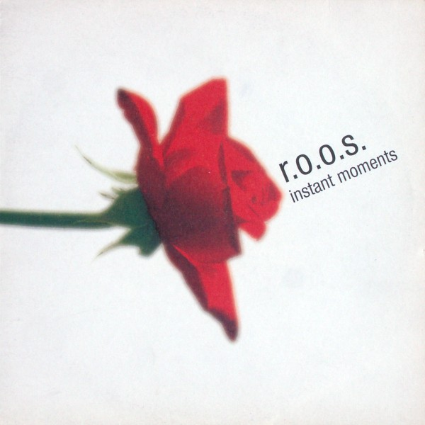 """ROOS - Instant Moments [12"""" Maxi]"""