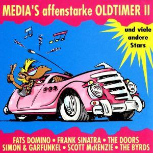 Various - Media's Affenstarke Oldtimer II [CD]