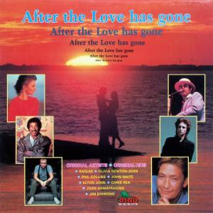 Various - After The Love Has Gone [LP]