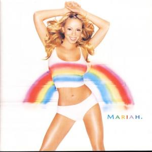 Carey, Mariah - Rainbow [CD]