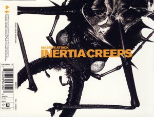 Massive Attack - Inertia Creeps [CD-Single]
