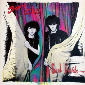 "Soft Cell - Soul Inside [12"" Maxi]"