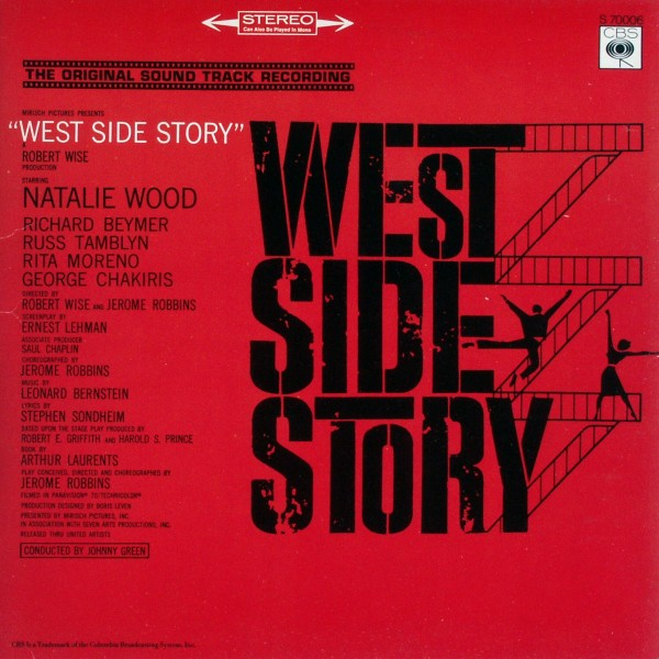 Various - West Side Story [LP]