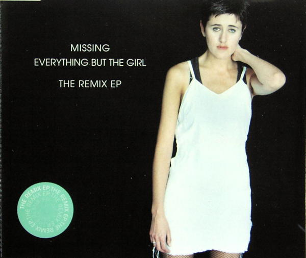 Everything But The Girl - Missing [CD-Single]