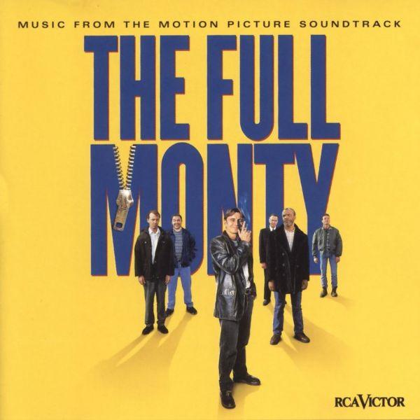 Various - The Full Monty [CD]