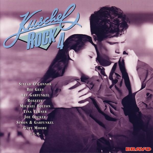 Various - Kuschelrock 4 [CD]