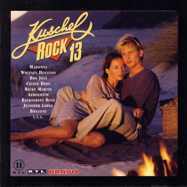Various - Kuschelrock 13 [CD]