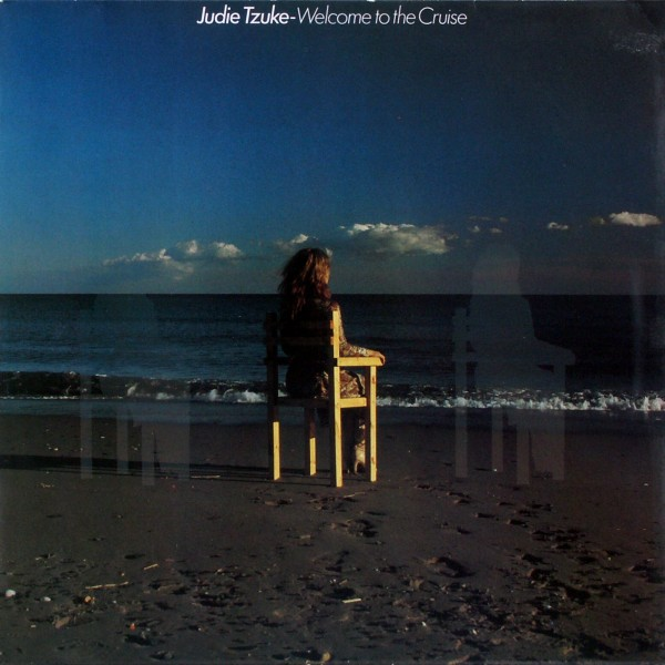 Tzuke, Judie - Welcome To The Cruise [LP]