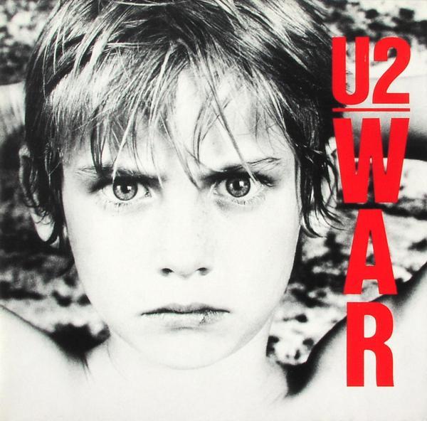 U2 - War [LP]