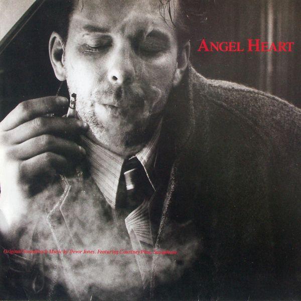 Various - Angel Heart [LP]