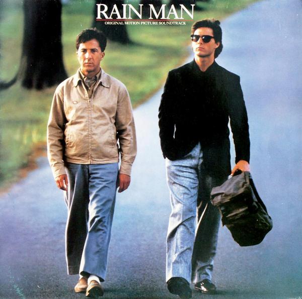 Various - Rain Man [LP]