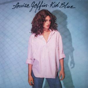 Goffin, Louise - Kid Blue [LP]