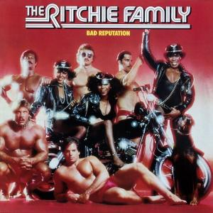 Ritchie Family - Bad Reputation [LP]