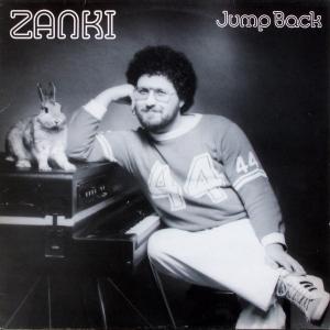 Zanki - Jump Back [LP]
