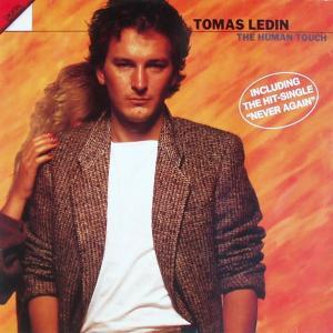 Ledin, Tomas - The Human Touch [LP]