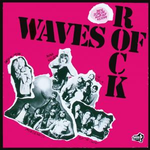 Various - Waves of Rock [LP]