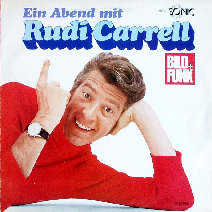 Carrell, Rudi - Ein Abend Mit Rudi Carrell [LP]
