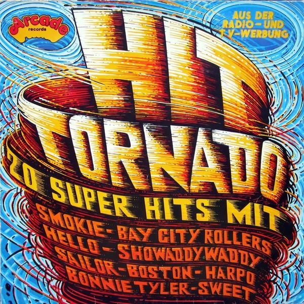 Various - Hit Tornado [LP]