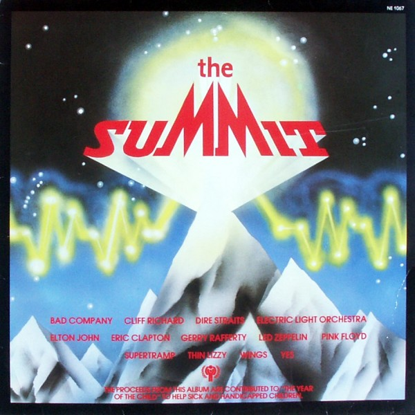 Various - The Summit [LP]