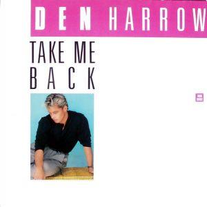 """Harrow, Den - Take Me Back [12"""" Maxi]"""