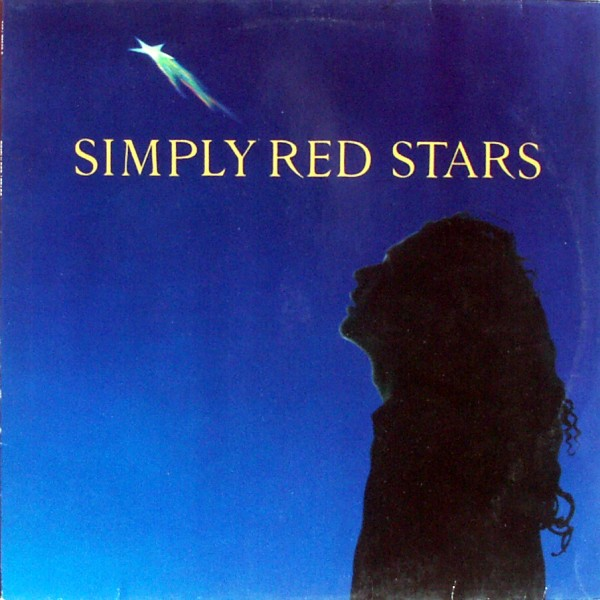 "Simply Red - Stars [12"" Maxi]"