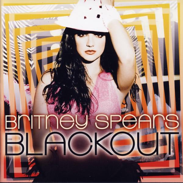 Spears, Britney - Blackout [CD]