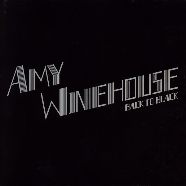Winehouse, Amy - Back To Black [CD]