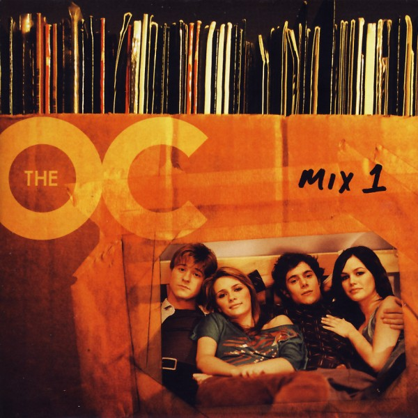 Various - Music From The OC: Mix 1 [CD]