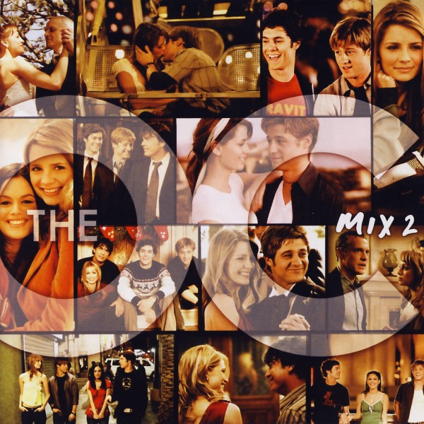 Various - Music From The OC: Mix 2 [CD]