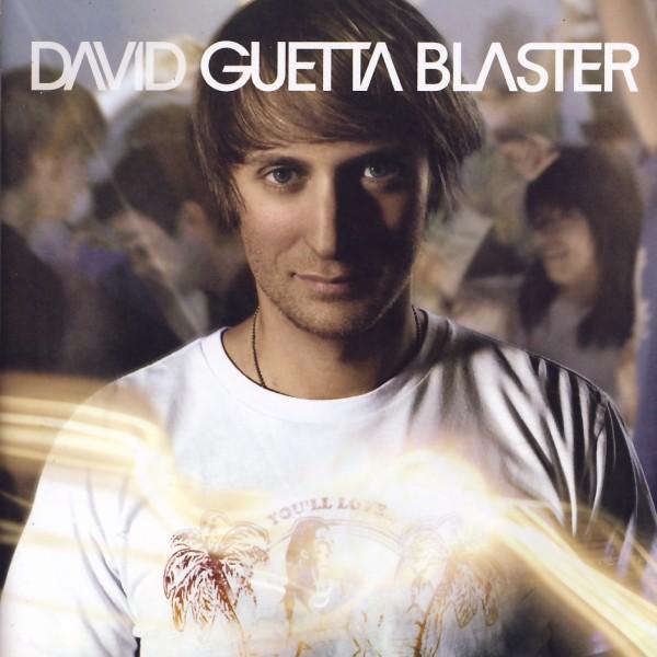Guetta, David - Guetta Blaster [CD]