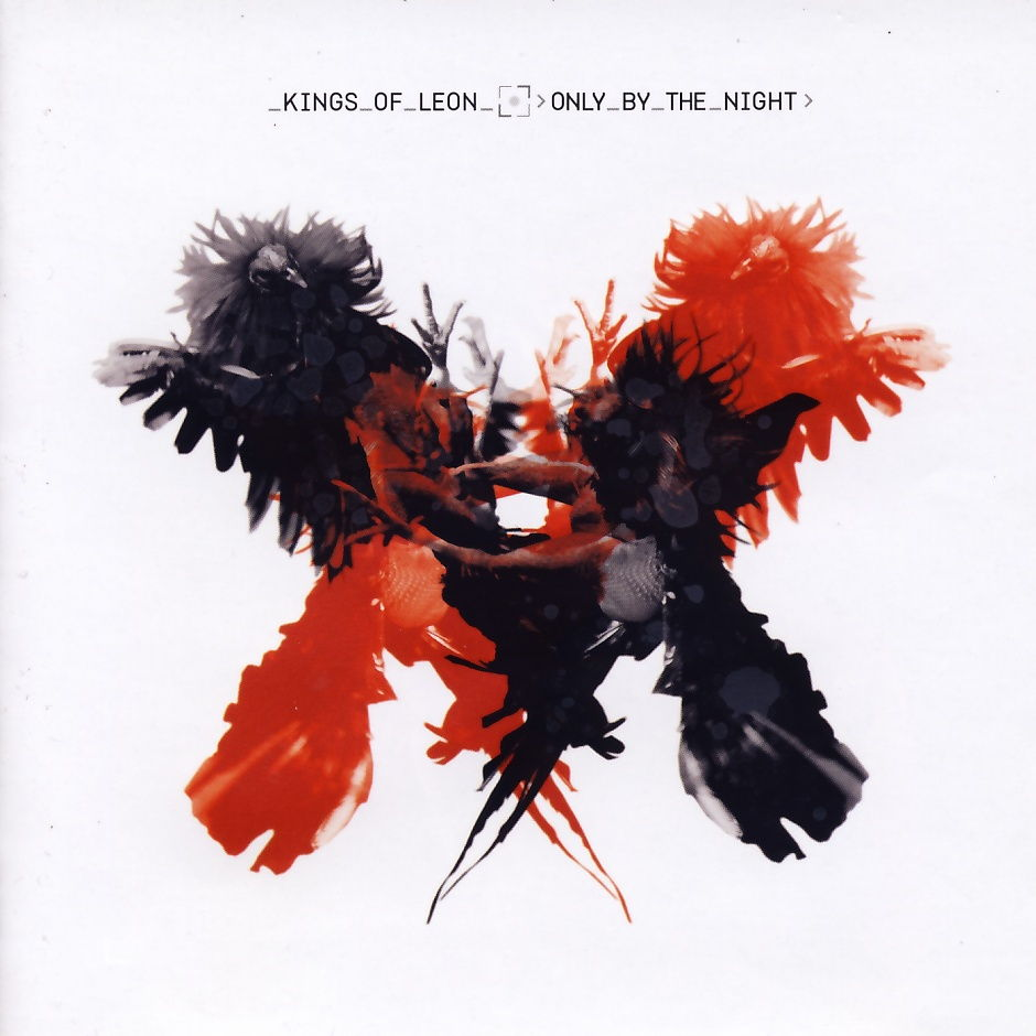 Kings Of Leon - Only By The Night [CD] 0
