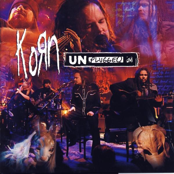 Korn - MTV Unplugged [CD] 0