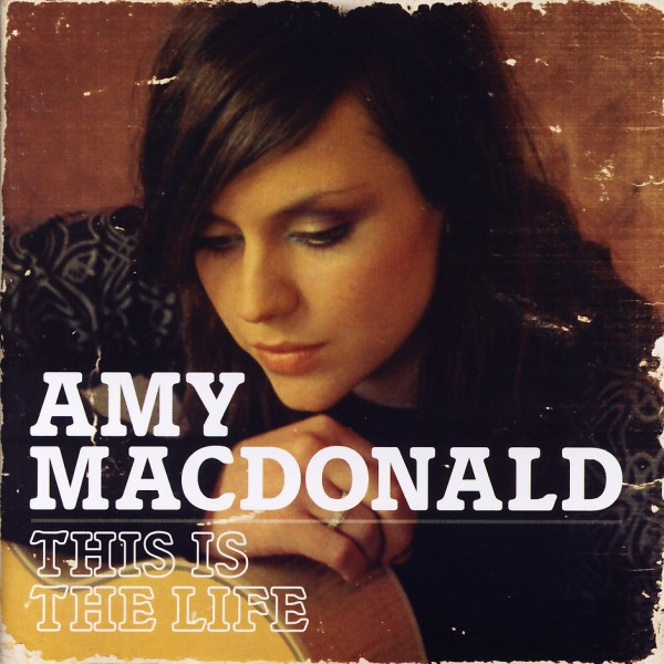 MacDonald, Amy - This Is The Life [CD]