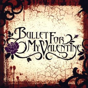 Bullet For My Valentine - Hand Of Blood [CD]