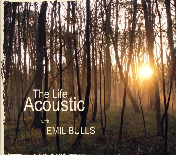 Emil Bulls - The Life Acoustic [CD]