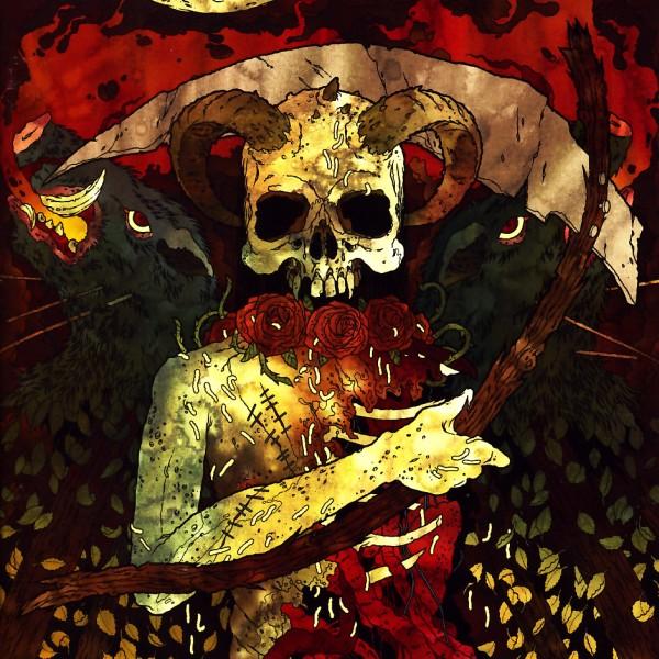 Bleeding Through - Bleeding Through [CD]