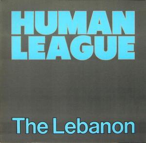 "Human League - The Lebanon [12"" Maxi]"