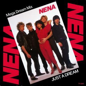 "Nena - Just A Dream [12"" Maxi]"