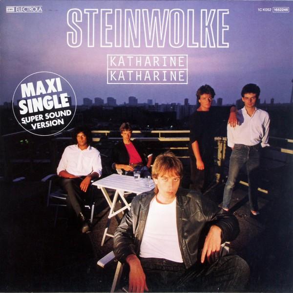 "Steinwolke - Katharine [12"" Maxi]"